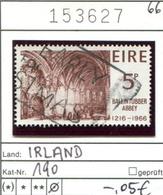 Irland - Eire - Michel 190 - Oo Oblit. Used Gebruikt - 1949-... République D'Irlande