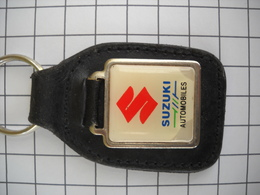 1033 Porte Clefs SUZUKI  Automobile - Key-rings