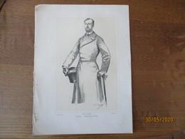 PAUL DEROULEDE REVUE ILLUSTREE P.MATHEY DEL. BOILEAU SC. 24cm/16cm - Other