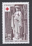 France N°1911 Neuf ** 1976 - Nuevos