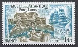 France N°1913 Neuf ** 1976 - Francia