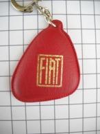 1026 Porte Clefs  FIAT              Automobile - Key-rings