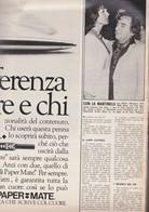 (pagine-pages)ELSA MARTINELLI     Gente1980/47. - Livres, BD, Revues
