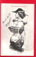 Les Femmes De L'Avenir - 10 - Général - Phototypie A.BERGERET - Nancy - Frauen