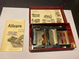 Allegro Rasierklingenschärfer Mod. L - Non Classés