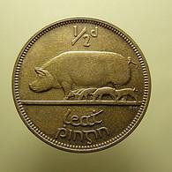 Ireland 1/2 Penny 1935 - Ierland