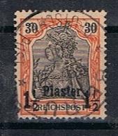 Levant Duits Bureau Y/T 15 (0) - Bureau: Turquie