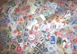 FRANCE - Lot 290 Grammes Timbres - Neufs N**, N*, (N) - Nombreux N** - Isolés, Blocs, Fragments - Bon état. - Stamps