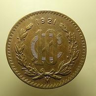 Mexico 10 Centavos 1921 - Mexico