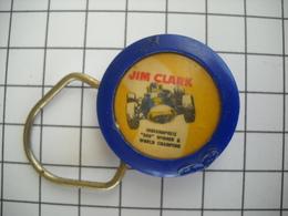 1011 Porte Clefs  WYNN's JIM CLARK Indianapolis 500  Vainqueur Et Champion Du Monde - Key-rings