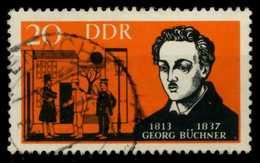 DDR 1963 Nr 954 Gestempelt X8E705A - Gebraucht