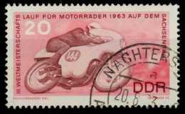 DDR 1963 Nr 973 Gestempelt X8E717A - Gebraucht