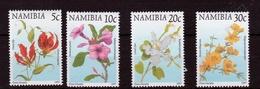 Namibia - Fauna And Flora 1997 UMM - Namibia (1990- ...)