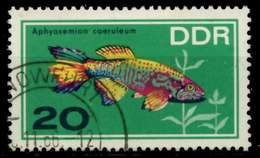 DDR 1966 Nr 1224 Gestempelt X9078C6 - Gebraucht
