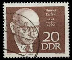 DDR 1968 Nr 1388 Gestempelt X932182 - Gebraucht