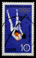 DDR 1968 Nr 1405 Gestempelt X93235E - Gebraucht