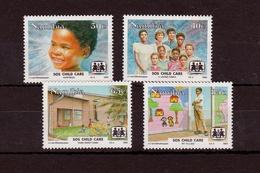 Namibia - SOS Childcare 1993 UMM - Namibia (1990- ...)