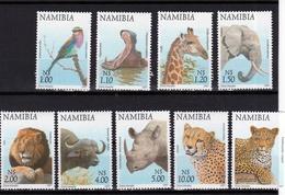 Namibia - Animals 1997 UMM - Namibia (1990- ...)