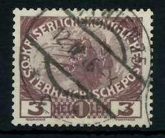 ÖSTERREICH 1915 Nr 180 Gestempelt X7C2302 - Gebraucht