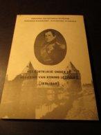 Het Kortrijkse Onder De Regering Van Leopold I (1831-1865)  -  Kortrijk  -  Koning Leopold I - Kortrijk