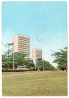 CONGO - LEOPOLDVILLE-BUILDING SABENA - Kinshasa - Leopoldville