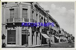 134411 PARAGUAY ASUNCION STREET CALLE PALMA POSTAL POSTCARD - Paraguay