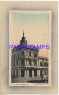 134417 PARAGUAY ASUNCION PALACIO MUNICIPAL SPOTTED POSTAL POSTCARD - Paraguay