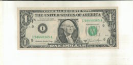 Billet De Banque  USA Billet 1 $ Dollars 1981 A   I MINNEAPOLIS  (Mai 2020  039) - Minnesota