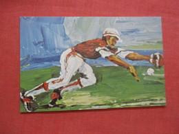 Signed Artist Pan  Am Olympics 1979 Puerto Rico > Ref 4109 - Puerto Rico