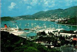 St Thomas Yacht Haven Hotel And Marina - Islas Vírgenes Americanas