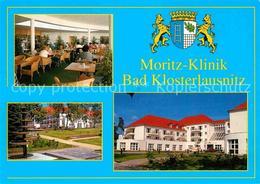 72844923 Bad Klosterlausnitz Moritz Klinik Bad Klosterlausnitz - Alemania