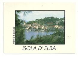 ISOLA  D'ELBA MARINA  DI  CAMPO - Livorno