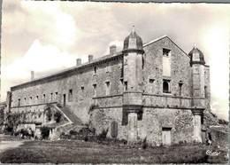 Environs De Jard Sur Mer Abbaye Royale De Lieu Dieu   CPM Ou CPSM - France