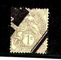 32669 - Annulation Typo - 1900-29 Blanc