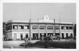CPA Carte Photo - Cameroun - Douala - La Gare - Cameroon