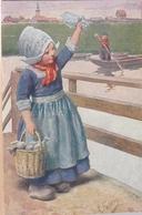 Karl Feiertag Petite Hollandaise Poisson - Feiertag, Karl