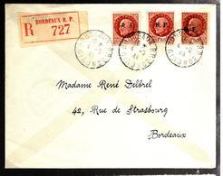 32686 - LIBERATION BORDEAUX - Guerre De 1939-45