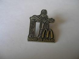 MAC DO MC DO MC DONALDS NIMES LES HALLES - McDonald's