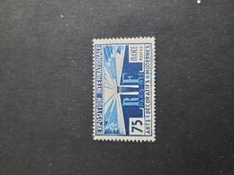 Ancien Timbres Français Neuf - Timbres