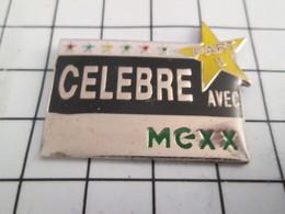 713E Pin's Pins / Beau Et Rare / THEME : AUTRES / CELEBRE AVEC MCXX PART 1 - France Telecom