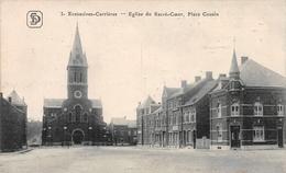 3 Eglise Du Sacré-Coeur - Place Cousin - Ecaussines - Carrières - Ecaussinnes