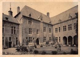 Cour D'Honneur - Château D' Ecaussines - Carrières - Ecaussinnes