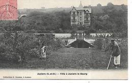 78 - JUZIERS - Villa à Juziers Le Bourg  (Petite Animation) - France