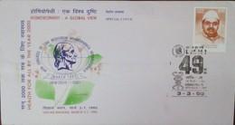 Homeopathy, Hahenman, Bald Head, Medicine, Research, Health, Disease, India - Medizin