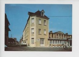COUTAINVILLE  Home Familial (place De Gaulle) Cp Vieillotte - Unclassified