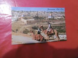 Jerusalem - Old City - Israël