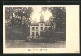 AK Domburg, Duinbeek - Domburg