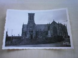 Carte Ancienne LOUANNEC église - France