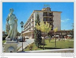ABANO  TERME (PD):   HOTEL  RITZ  TERME  -  PER  LA  SVIZZERA  -  FG - Hotels & Restaurants