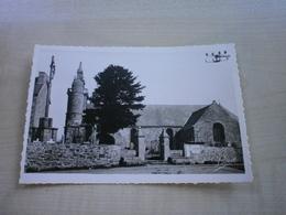 Carte Ancienne COATREVEN église - Ploumanac'h